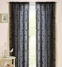 Thick Black Curtains Curtains Black Curtains Uk Mourning Blue Black Curtains