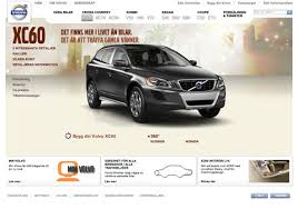 volvo official website so what about volvo does your site too johan ronnestam