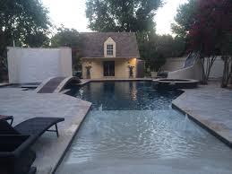 in ground swimming pool contractor oklahoma city ok aqua craft