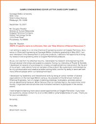 Sample Chemical Engineering Resume Ideas Of Cover Letter For Civil Engineer Resume For Cover Letter