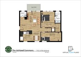Cement House Plans Ashland Commons Floor Plans Becovic Management Group Of Illinois