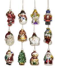 tree classics types of ornaments