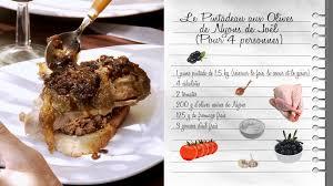la cuisine de julie 3 recette la pintades aux olives de joël les carnets de julie