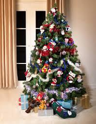 4ft christmas tree green colorado fir artificial christmas tree 6 5ft 4ft wide