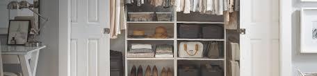 in closet storage closet storage organization