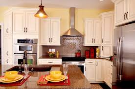 Kitchen Cabinets In Queens Ny River Run Cabinetry Reviews Nrtradiant Com