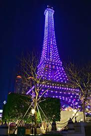 eiffel tower light show eiffel tower light show picture of the parisian macao macau