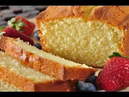my favourite pound cake recipe uses cake and pastry flour rather