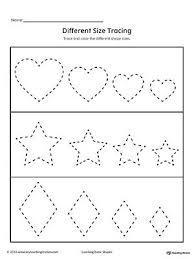 26 best ola images on pinterest printable worksheets shapes