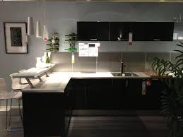 Ikea Kitchens Pictures by Ikea Kitchen With Breakfast Bar Kitchen Pinterest Breakfast