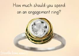 How Much Should You Spend On A Wedding Ring by A Practical Guide To Buying An Engagement Ring