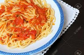 cuisine italienne pates la cuisine italienne les épinards et saumon poissons sauce tomate