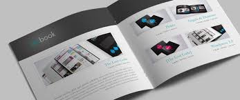 brochure templates free indesign template catalogue fourthwall co