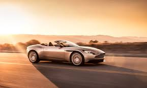 aston martin rapide volante possible db11 volante return of the ultimate convertible sports gt