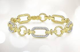 diamond bracelet styles images Bracelets and bangles gabriel co fine jewelry jpg