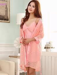 robe de chambre en satin pour femme nuisette culottes robe de chambre satin soie ultra