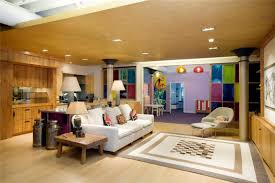 how to choose the color scheme for a loft