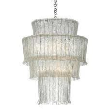 lighting chain by the foot includes canopy 3 foot chain material clear cast resin w textured