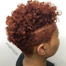 natural styles that you can wear in the winter 55 beautiful short natural hairstyles that you ll love