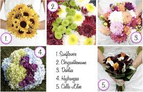 Flowers For November Wedding - de lovely affair top 10 must have flowers for your fall wedding