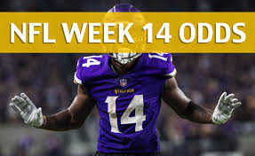 What Are The Super Bowl Predictions From 14 Animals Across The - vikings vs panthers odds predictions picks preview week 14 2017