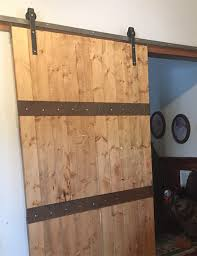 Barn Door Hangers 10 Foot Sliding Barn Door Hardware Kit