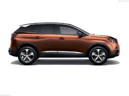 the new peugeot peugeot 3008 2017 pictures information u0026 specs
