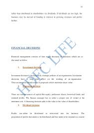 100 letter of interest for finance manager sample cover