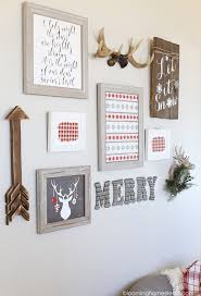 christmas wall decor wall decor beautiful christmas wall decoration ideas christmas