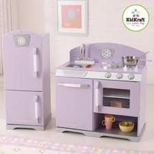 cuisine kidkraft vintage kidkraft play kitchens you ll wayfair ca