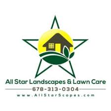 All Star Landscaping by All Star Landscapes U0026 Lawn Care Landscaping Atlanta Ga