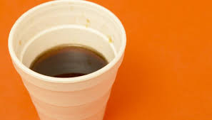 styrofoam cups what are the dangers of reusing styrofoam cups synonym
