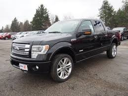 2013 ford f150 black 2013 ford f 150 black limited edition on sale at donnell ford