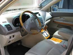2008 lexus rx 350 base reviews 2008 lexus rx interior wallpaper 1600x1200 16252