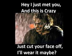 Texas Chainsaw Massacre Meme - hey this is crazy