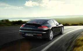 2014 porsche panamera turbo s 2014 porsche panamera turbo s photo 2 on track with the