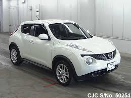 nissan pathfinder japanese used cars 2011 nissan juke pearl for sale stock no 50254 japanese used