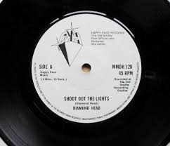 Shoot Out The Lights Diamond Head Records Lps Vinyl And Cds Musicstack