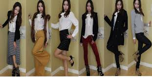 style blouse how to style one shirt blouse in 6 ways my winter