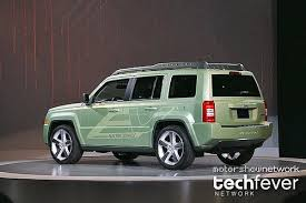 gas mileage for jeep suvs with best gas mileage carsdirect