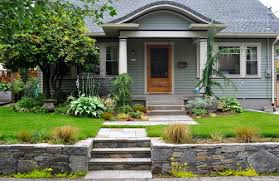 Home Front Yard Design - choosing tips for the best front yard design plans home decor help