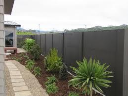 best 25 concrete fence panels ideas on pinterest fence design