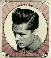 schorem barbers men styles pinterest slicked hair male hair
