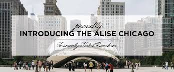 the alise chicago a staypineapple hotel