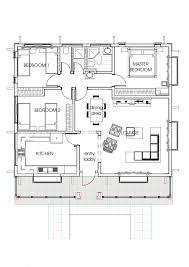 three bedroom house plans home architecture three bedroom bungalow house plan david