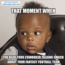 Child Memes - baby football meme memes i love pinterest baby fan