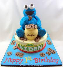 baby boy 1st birthday ideas on birthday cakes the cookie a 1st birthday cake