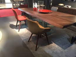 Glass Wood Dining Room Table Trip Into The World Of Stylish Dining Tables