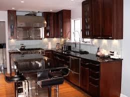 28 kitchen design center white kitchen with dark island