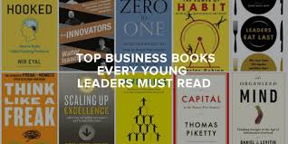 top business books every young professional must read paul sohn